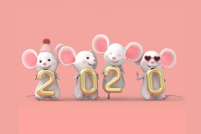 Lịch nghỉ Tết Canh Tý 2020