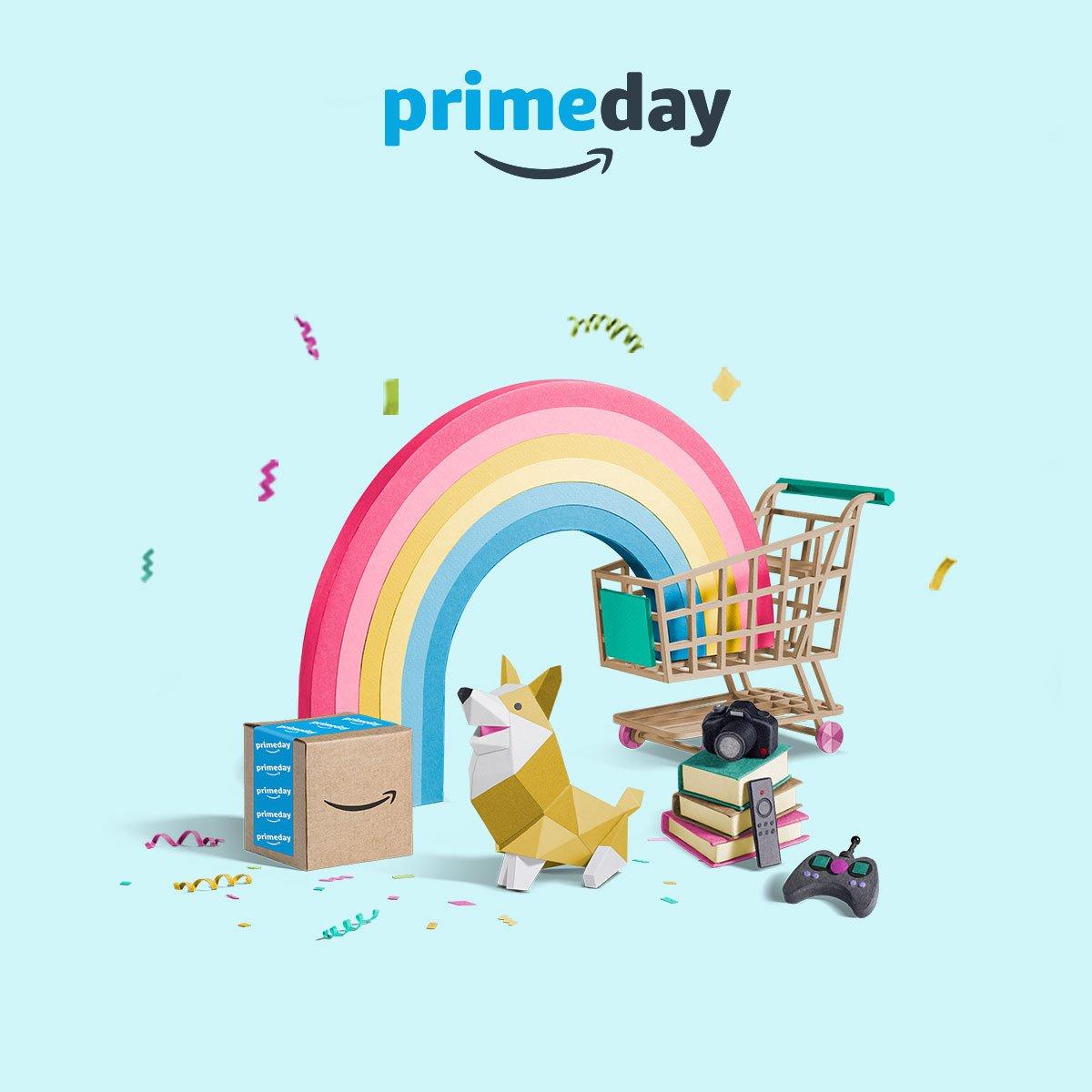 Amazon Prime là gì và Amazon Prime day là ngày gì?