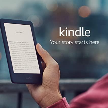 Chai sẻ về Kindle